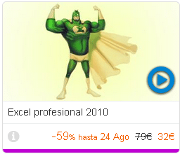 Excel Profesional 2010